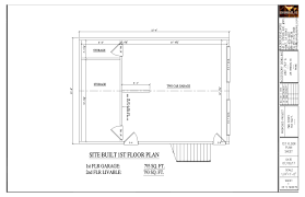 tiny home floor plans u2013 california tiny homes