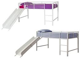 Coupons And Freebies Essential Home Slumber N Slide Loft Twin Bed - Essential home bunk bed