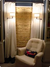 Bamboo Curtains For Windows Bamboo Or Blinds From Thrifty Decor Chick
