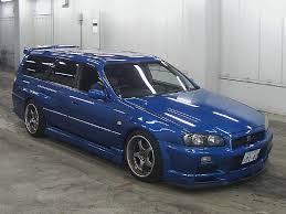 nissan body kits australia nissan skyline gtr wagon nope nissan stagea with gt r body kit