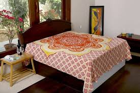 tapestry home decor home decor floral ombre mandala tapestry wall hanging tapestries