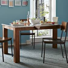 I Finally Have A New Kitchen Table House Of Jade Interiors Blog - West elm dining room table