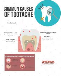 home remedies for toothache how to get rid of the pain and stop