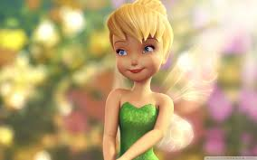 tinkerbell friends disney res images wallpaper anime