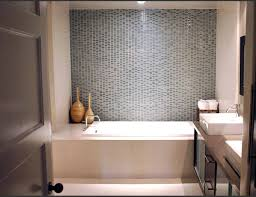 Bathroom Ideas Tiled Walls by Modren Fancy Half Bathrooms Picture B On Ideas Bathroom Decor