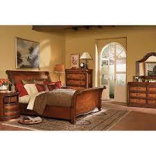 California King Sleigh Bed Vineyard 6 Cal King Sleigh Bedroom Set