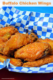 how to fry crispy buffalo chicken wings