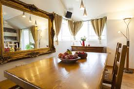 FENG SHUI  Getting Started With The Basics Dining Room - Dining room feng shui
