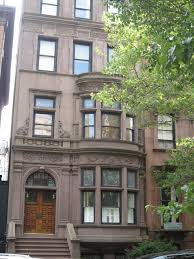 panoramio photo of brownstone house brooklyn heights new york ny
