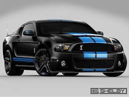 2013 Ford Mustang Black Maybe The Color I Put On My Baby Shelby Gt500 Black With Blue