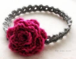 crochet headband for baby the genius headband tutorial teresa restegui http www