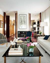 chic home interiors chic home in madrid by interior designer javier castilla