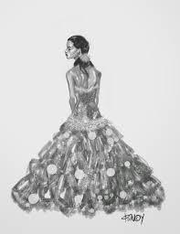 quick sketches fashion sketches