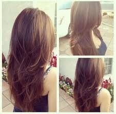 front and back views of hair styles photo gallery of long hairstyles front and back view viewing 1 of