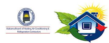 alabama heating air conditoning and refrigeration contractors