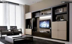 Modern Living Rooms From Tumidei - Simple modern living room design
