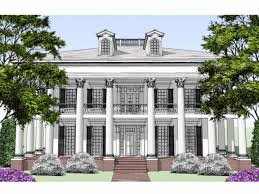 georgian colonial house plans oversized colonial house plans unique georgian style house