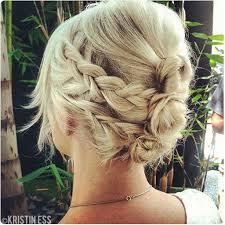 Hochsteckfrisurenen Mittellange Haare by Die Besten 25 Schulterlange Haare Frisuren Ideen Auf