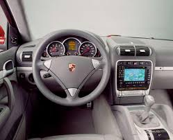 porsche suv inside view of porsche cayenne photos video features and tuning of