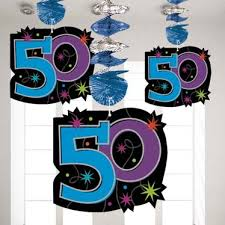 50th Decoration Ideas 50th Birthday Party Themes U0026 Ideas Party Supplies Party Delights