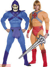 Skeletor Halloween Costume Mens Licensed Skeletor Costume Man Universe 80s Tv Fancy