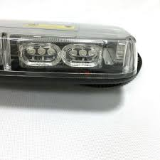 Emergency Light Bars For Trucks Cirion 36 Led Car Roof Flashing Strobe Emergency Light Bar Truck