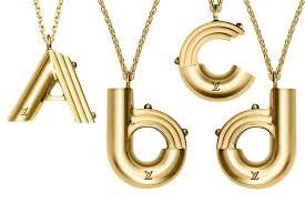 and me necklace louis vuitton unveils new me me necklace collection buro 24 7