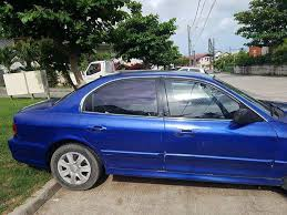 hyundai sonata 2003 car hyundai sonata 2003 classified ad cars marigot