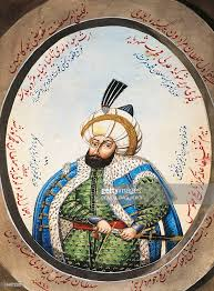 Ottoman Founder Portrait Of Osman I Pictures Getty Images