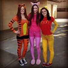 Sharkboy Lavagirl Halloween Costumes Diy Group Girls Costume 7 Dwarfs Diy Easy Style