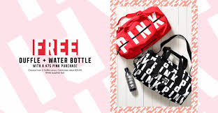 victoria secret tote bag black friday pink friday special offers u0026 exclusive deals pink