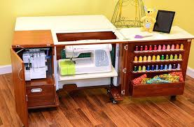 Diy Sewing Desk Best Sewing Table Sewing Machine Table Plans Miraculous Sewing