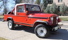 cj8 jeep 25 000 original miles 1985 jeep scrambler