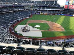 Citi Field Map Best Seating At Citi Field New York Mets Tickets