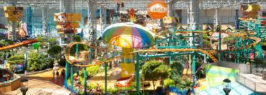 Map Of The Mall Of America by Mall Of America Visit Shakopee
