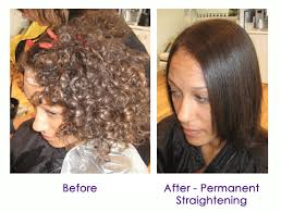 wavy hair after three months permanent hair straightening melbourne buy permanent hair