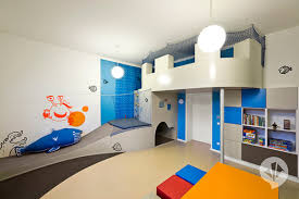 rooms for kids at home design concept ideas
