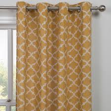 curtains wonderful mustard curtains uk buy collection trellis