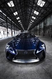 lexus light blue lexus lf lc concept gets the blues for the 2012 sydney auto show