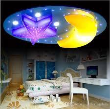 Children Bedroom Lighting 2018 Children S Bedroom Led Ceiling L Creative Boy