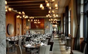 beautiful brown wood glass modern design best restaurant bar white