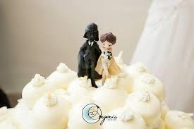 wars wedding cake topper cake topper wars by angeniac on deviantart