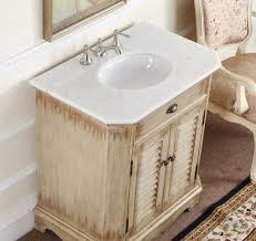 Cottage Bathroom Vanities by Adelina 32