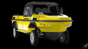 Gibbs U0027 Amphibious Truck