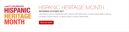 celebrate diversity with macy s
