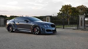 bentley blacked out bentley continental gt interior black wallpaper 1280x960 29307