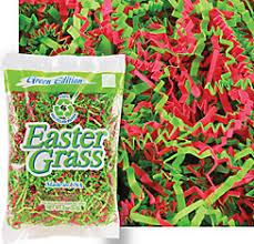 green paper easter grass easter grass basket grass party city canada