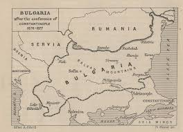Map Of Bulgaria Bulgaria Maps Perry Castañeda Map Collection Ut Library Online