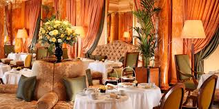 luxury afternoon tea london the dorchester