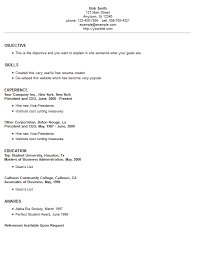 Free Resume Builder No Cost Free Resume Creater Resume Template And Professional Resume